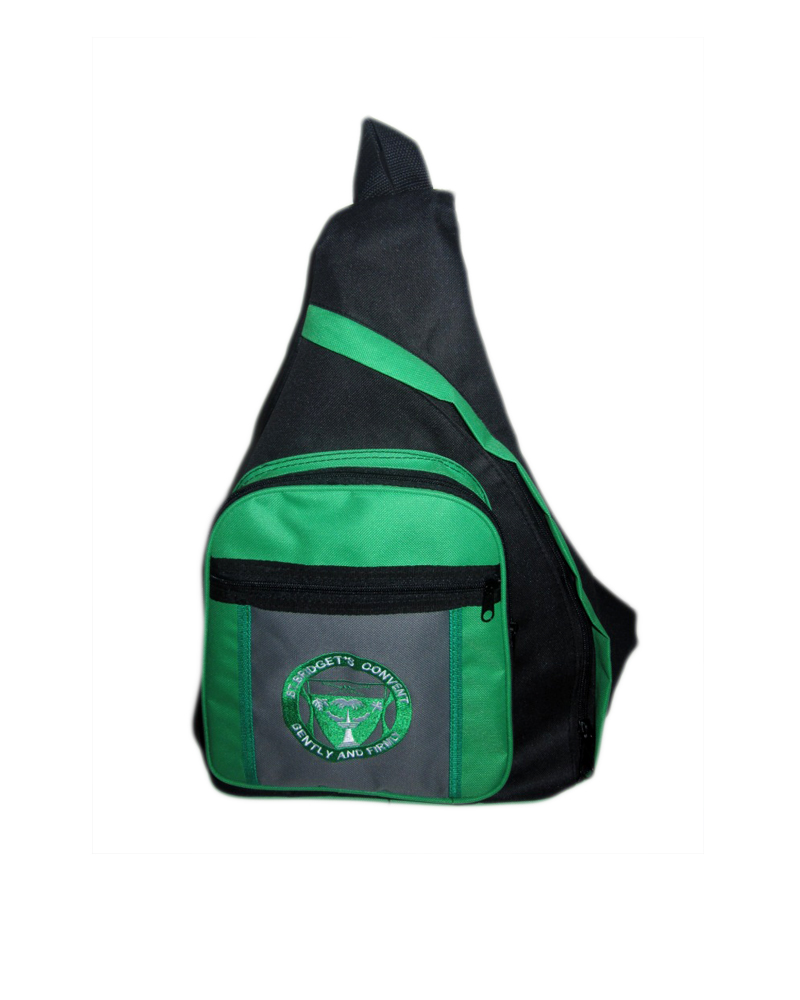 ST. Bridget Convent ( Side Bag )